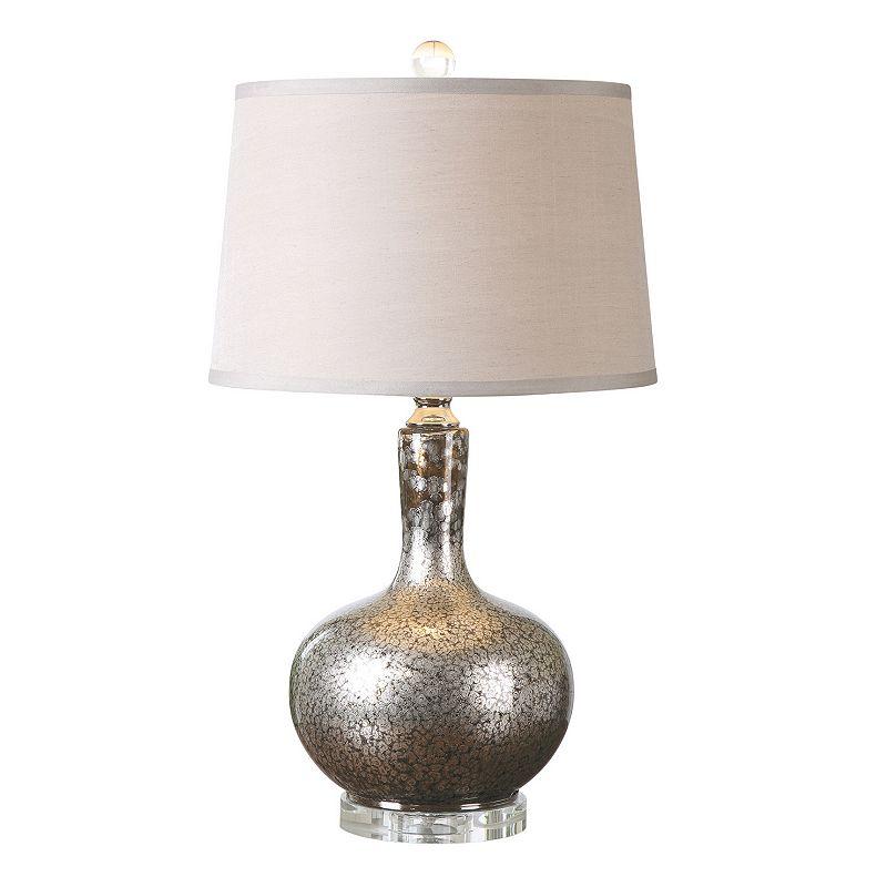Aemilius Mercury Glass Table Lamp