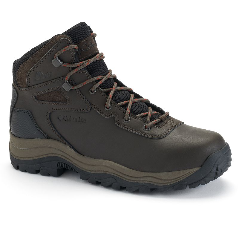 Columbia Canyonville Men's Waterproof Hiking Boots