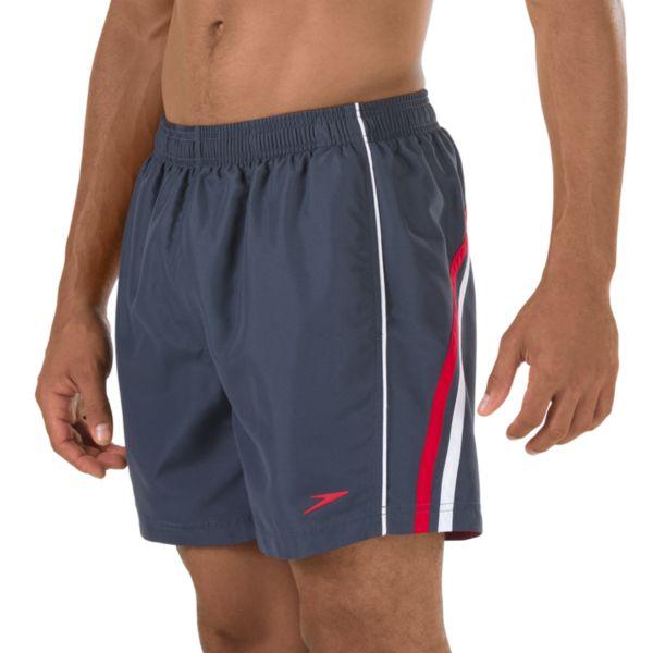 Men's Speedo Horizon Splice Volley Shorts