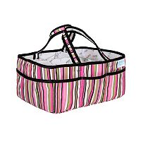 Waverly Baby by Trend Lab Tres Chic Diaper Caddy