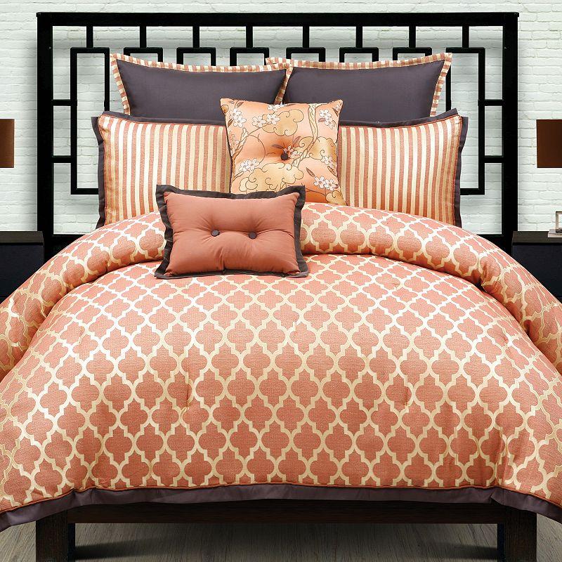 home trellis bedding kohl 39 s
