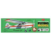Guillow's Cessna 170 Laser Cut Model Kit
