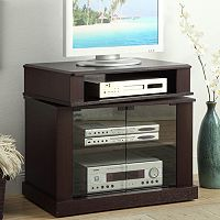 4D Concepts Swivel-Top TV Stand