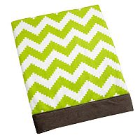 Happy Chic by Jonathan Adler Safari Monkey Blanket