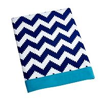 Happy Chic by Jonathan Adler Party Whale Blanket