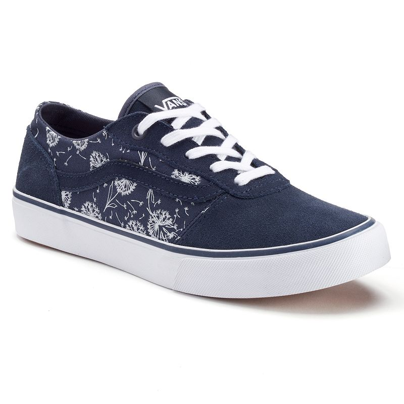 Kohl S Vans Womens Shoes