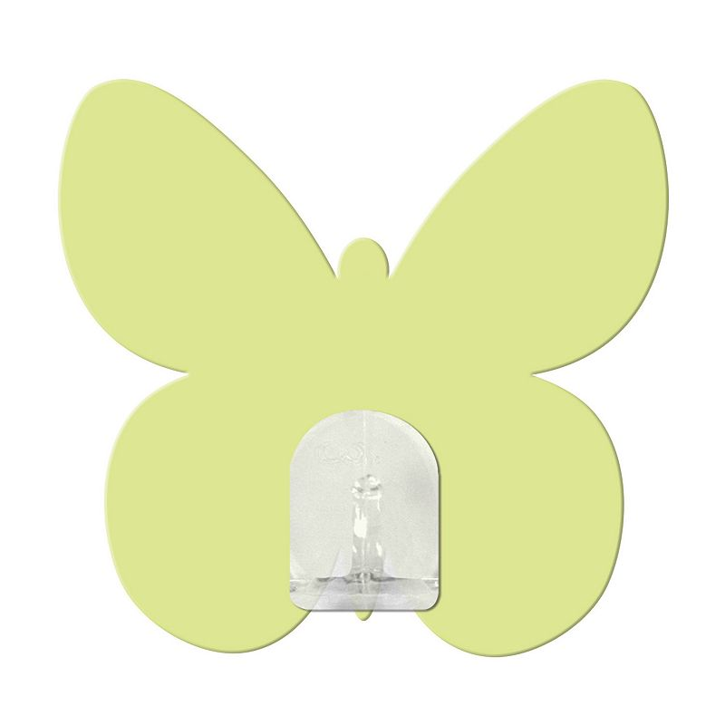 Hook Butterfly Wall Decal