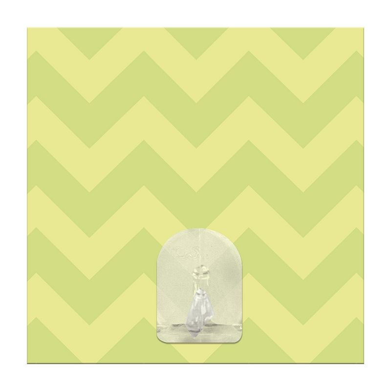 Magic Hook Chevron Wall Decal