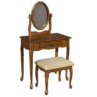 Woodland 3-piece Vanity Set