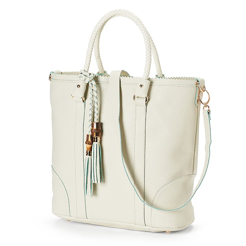 Mellow World Michelle Convertible Tote