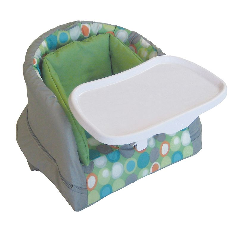 Boppy Marbles Baby Chair