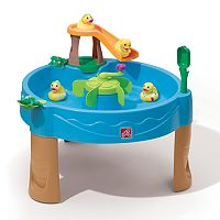 Step2 Duck & Frog Pond Water Table