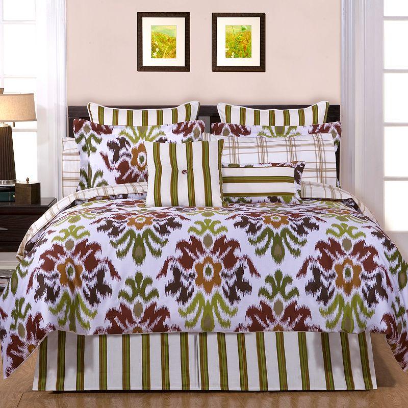 Pointehaven Montgomery Bed Set