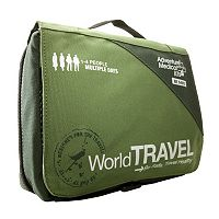 Adventure Medical Kits World Travel Kit