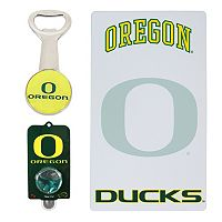 Oregon Ducks 3-Piece Lifestyle Package