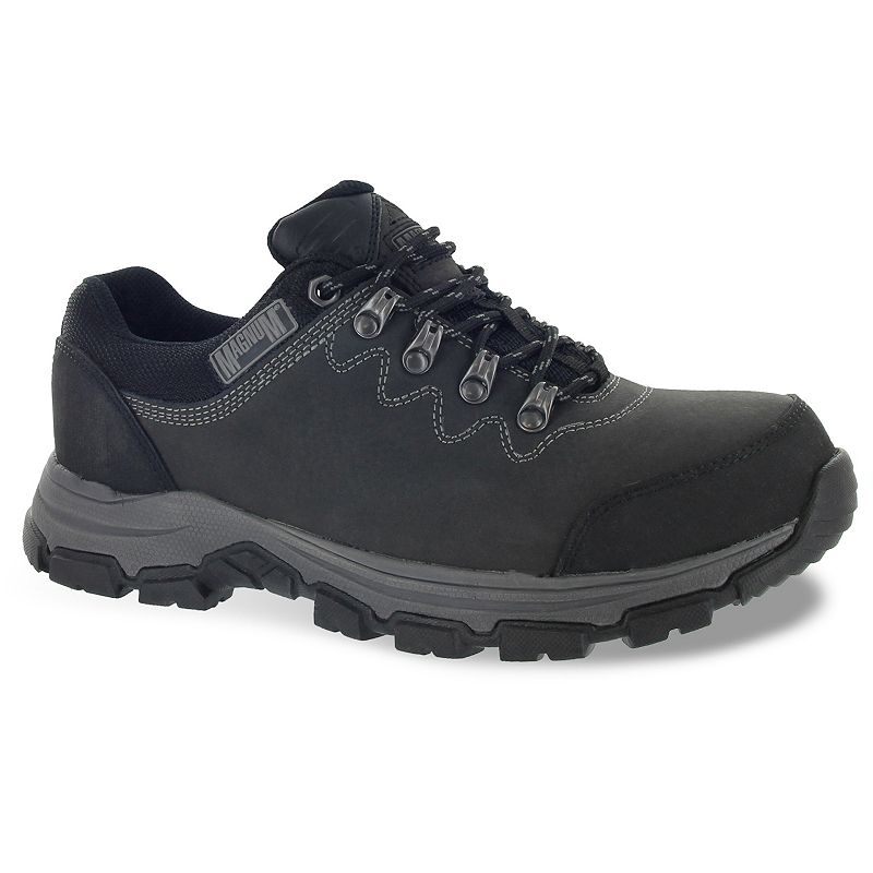 Magnum Austin 3.0 Men's Waterproof Steel-Toe Work Shoes
