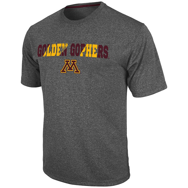 Men's Campus Heritage Minnesota Golden Gophers Bearcat Tee