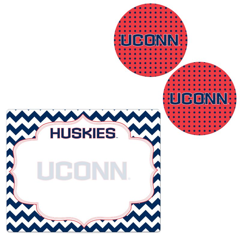 Uconn Huskies 3 Piece Trends Package Dealtrend
