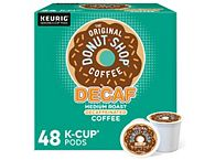 Decaf K-cups