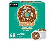 Decaf K-cups