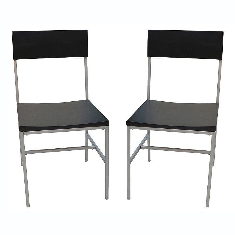 Brenna 2-piece Dining Chair Set