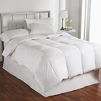 Asthma & Allergy Friendly Down Comforter