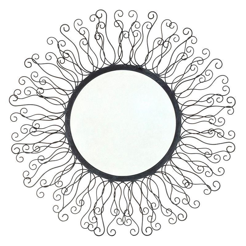 Rays Wall Mirror