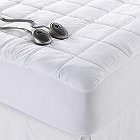 Sunbeam® Slumber Rest® Premium Electric Mattress Pad