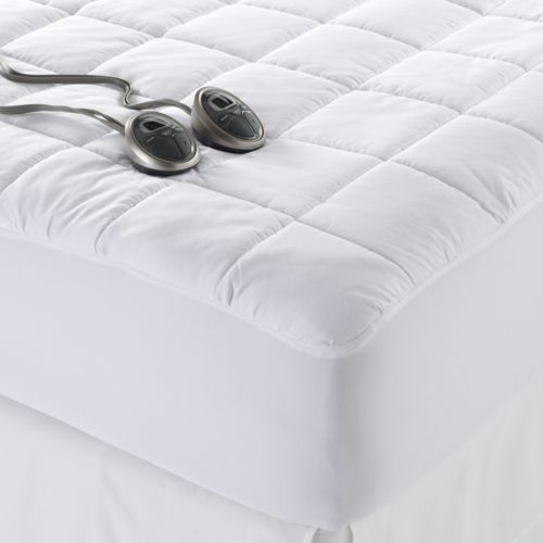 Kohls Electric Mattress Pad Sunbeam® Slumber Rest® Premium Electric Mattress Pad