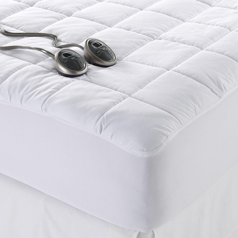 Sunbeam Slumber Rest Premium Electric Mattress Pad