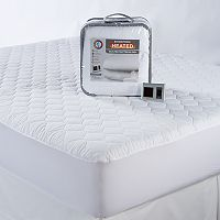 Biddeford Electric Mattress Pad
