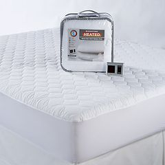 Biddeford Electric Mattress Pad by