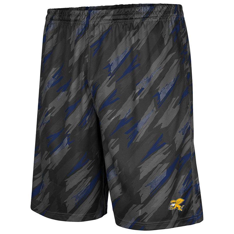Men's Campus Heritage Canisius Golden Griffins Bronco Shorts