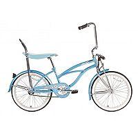 Girls Micargi Hero 20-Inch Tire Beach Cruiser Bike