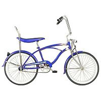 Micargi Hero 20-in. Beach Cruiser Bike - Boys