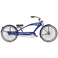 Micargi Puma 26-in. GTS Stretch Beach Cruiser Bike - Men