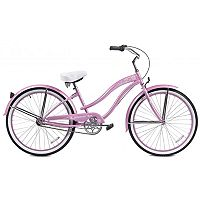 Micargi Rover 26-in. NX3 Beach Cruiser Bike - Women