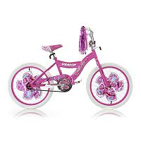 Micargi Dragon 20-in. Bike - Girls