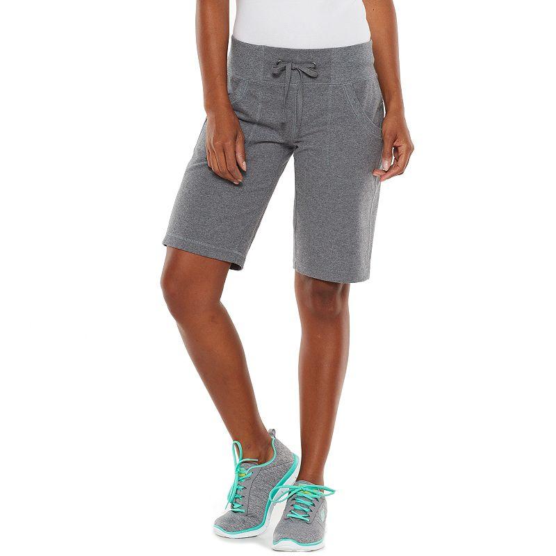 Women's Tek Gear® Core Lifestyle Bermuda Shorts