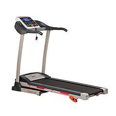 Sunny Health & Fitness Treadmill (SF-T4400)