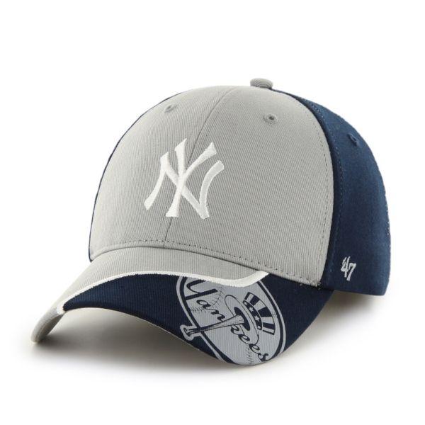 Youth '47 Brand New York Yankees Hambone Adjustable Cap