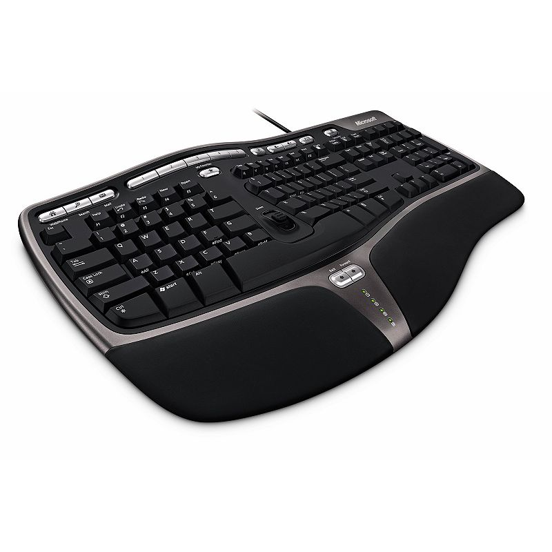 Microsoft 4000 Ergonomic Keyboard