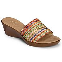 A2 by Aerosoles Say Yes Women's Wedge Shoes