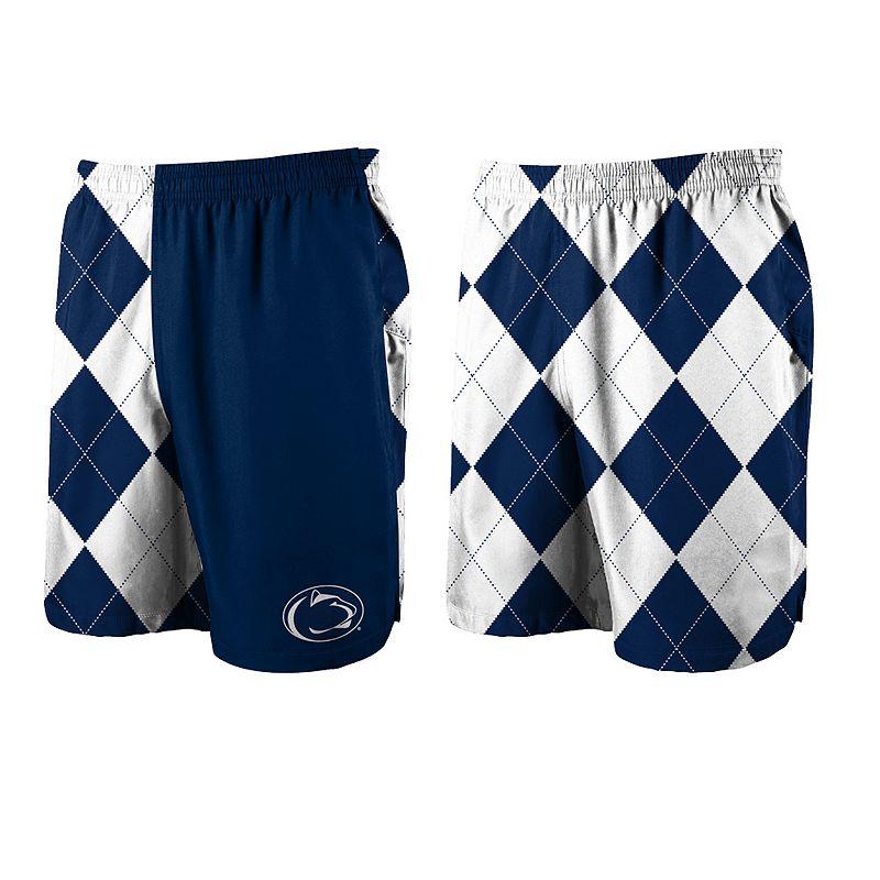 Men's Loudmouth Golf Penn State Nittany Lions Spirit Shorts