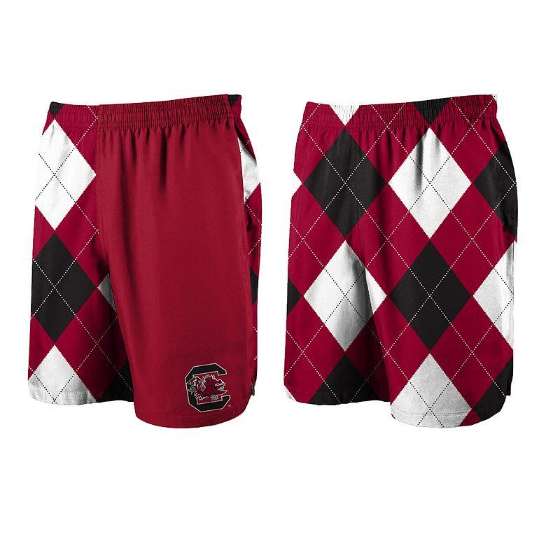 Men's Loudmouth Golf South Carolina Gamecocks Spirit Shorts
