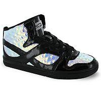 Gotta Flurt Slam III Women's High-Top Dance Shoes