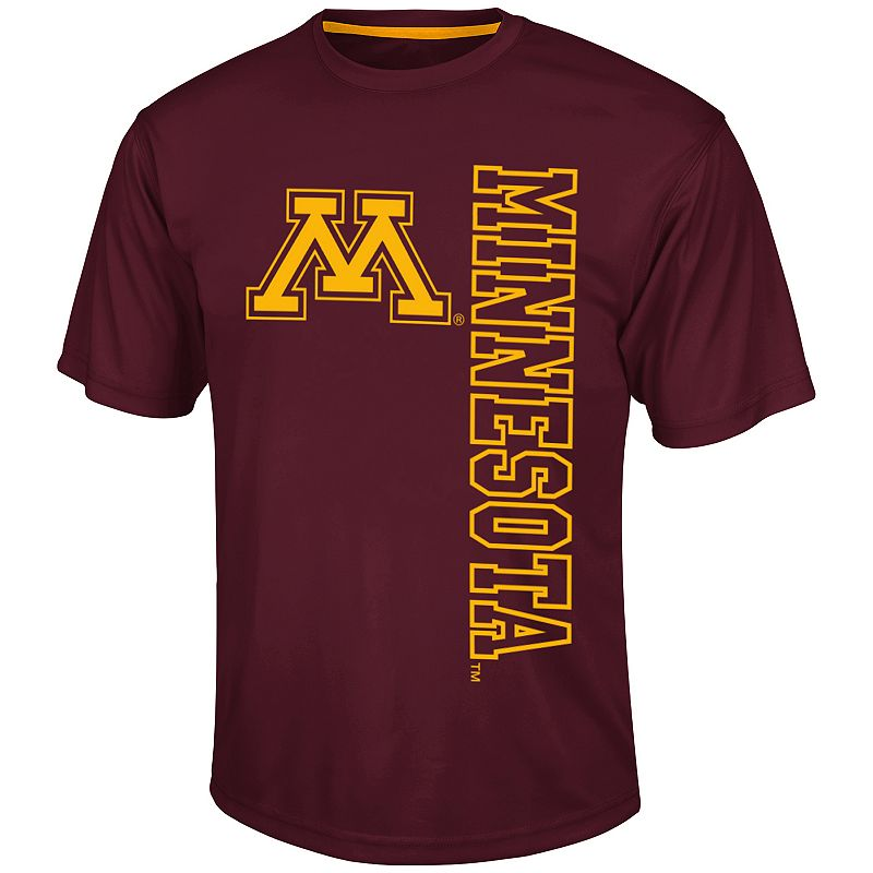 Men's Campus Heritage Minnesota Golden Gophers Bunker Tee