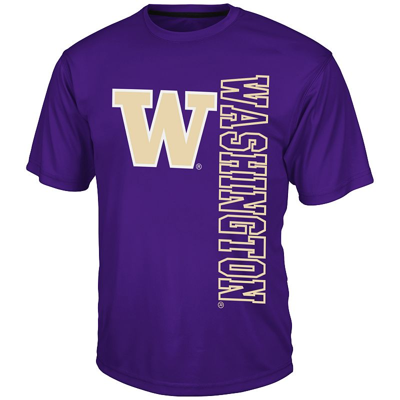 Men's Campus Heritage Washington Huskies Bunker Tee