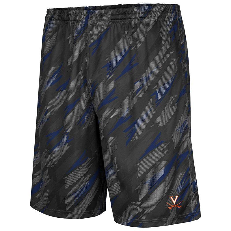 Men's Campus Heritage Virginia Cavaliers Bronco Shorts