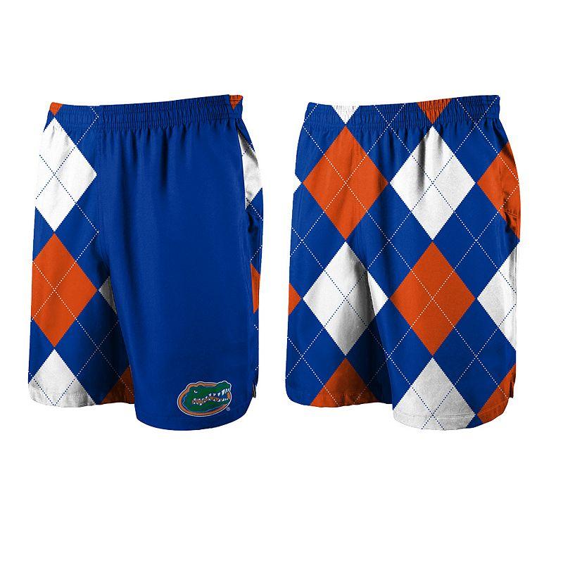 Men's Loudmouth Golf Florida Gators Spirit Shorts